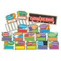 Eureka® Mini Bulletin Board Set, Hands On Management Job Chart