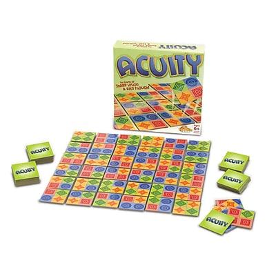 Fat Brain Toys Acuity Activity Book, Grades K - 5 273967