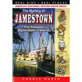 Gallopade in.The Mystery At Jamestown Carole Marsh Mysteriesin. Book