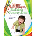 Gryphon House Many Languages Building Connections Book
