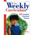 Gryphon House The Weekly Curriculum Resource Book