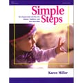 Gryphon House Simple Steps Developmental Activities Book