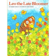 "Harper Collins ""Leo the Late Bloomer"" Book"