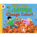 Harper Collins in.Why Do Leaves Change Colorin. Book