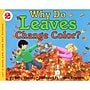 Harper Collins Why Do Leaves Change Color Book