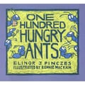 Houghton Mifflin in.One Hundred Hungry Antsin. Book