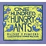 Houghton Mifflin One Hundred Hungry Ants Book
