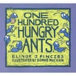 "Houghton Mifflin ""One Hundred Hungry Ants"" Book"