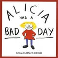 Houghton Mifflin in.Alicia Has a Bad Dayin. Book