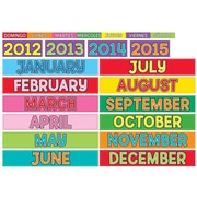 Hygloss™ Monthly Calendar Cards