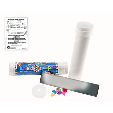 Hygloss™ Make Your Own Kaleidoscope Kit
