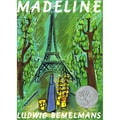 in.Madelinein. Paperback Book