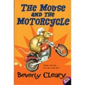in.The Mouse and the Motorcyclein. Book