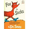 Ingram Book and Distributor® in.Fox In Socksin. Book