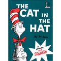 Ingram The Cat In The Hat Bilingual English and Spanish Book