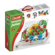Quercetti® Fantacolor Junior Portable Peg Game, Grades Toddler - 1