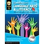 Incentive Publication Common Core: Language Arts & Literacy