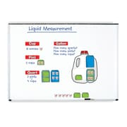Learning Resources® Giant Magnetic Gallon Set, Grades 2 - 6