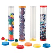 "Learning Resources® Primary Science 12"" x 2 1/2"" Sensory Tubes, Grades Toddler - 7"
