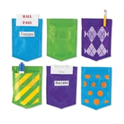Learning Resources® Solids and Patterns Magnetic 6 Piece Mini Pocket