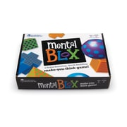 Learning Resources® Mental Blox Game, Grades Preschool - 8