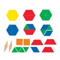 Learning Resources® Giant Magnetic Pattern Blocks Set, Grades PreK+