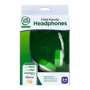Leapfrog® LFC32901 Child-Friendly Headphones, Green