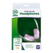 Leapfrog® LFC32902 Child-Friendly Headphones, Pink