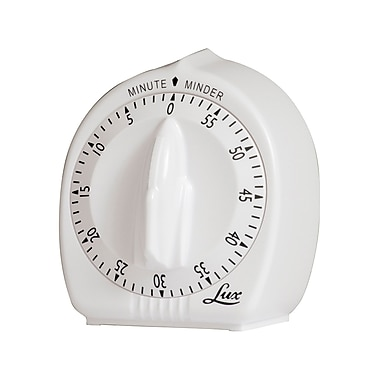 Lux Short Ring Timer