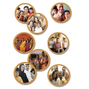 Mojo Education Families Around The World Puzzle Set