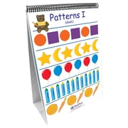 New Path Learning® Patterns and Sorting Curriculum Mastery® Flip Chart Set, Math