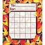 North Star Teacher Resources® Fall Leaves Mini Incentive