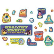 North Star Teacher Resources® Bulletin Board Set, Healthy Habits