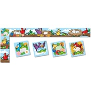 North Star Teacher Resources® Preschool - 3rd Grade All Around The Board Trimmer, Birthday Birds