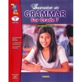 On The Mark Press® in.Exercises In Grammarin. Grade 7 Book, Language Arts