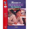 On The Mark Press® in.Exercises In Grammarin. Grade 8 Book, Language Arts