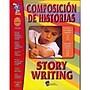 On The Mark Press® Composicion De Historias Story