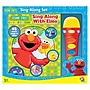 Publications International Book Box and Module Elmo Microphone,