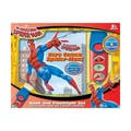 Publications International Here Comes Spider Man Book and Flashlight Set, Grades 2 - 4