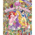 Publications International in.Disney Princess Look and Find Wishes & Dreamesin. Book