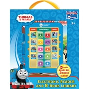 "Publications International ""Thomas & Friends: Me Reader"" Book Set"