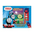 Publications International Thomas and the Shadowy Night Pop Up Book and Flashlight Set, Grades 2 - 4