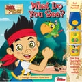 Publications International What Do You See? Flashlight and Sound Book, Grades 2 - 4