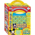 Publications International PUB7639600-01 Mickey Mouse Clubhouse Smart Pad Library Box