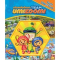 Publications International in.My First Look & Find Nickelodeon Team Umizoomiin. Book, Creative Play