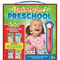 Publications International Quiz It Pen Box, Grades Preschool