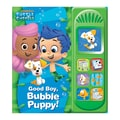 Publications International Nickelodeon Bubble Guppies: Good Boy... Play-a-Sound Book, Grades K - 2