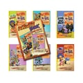 Remedia® in.Big Fibs Fake...in. Grade 2-6th Sample Activity Book Set, Language Arts/Reading