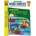 Remedia® in.Book 2: Word Familiesin. Grade 1st-3rd Book, Language Arts/Reading