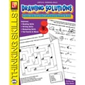 Remedia® Critical Thinking Skills: Drawing Solutions Book, Grades 2 - 6